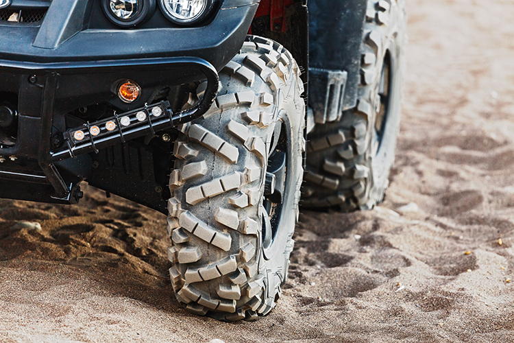 How to Prep Your ATV for Spring Riding